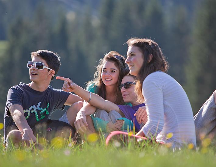 Summer camps - jeunes diplomates