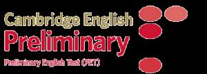 PET preliminary english test