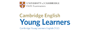 YLE - young learners english tests