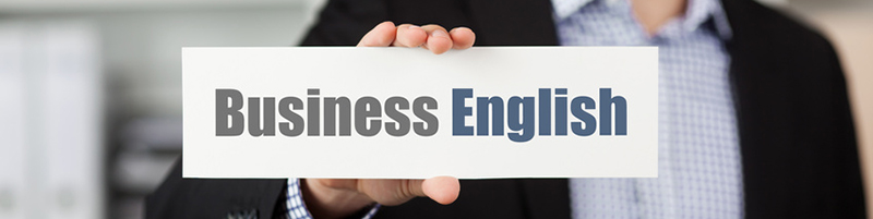 business english - jeunes diplomates
